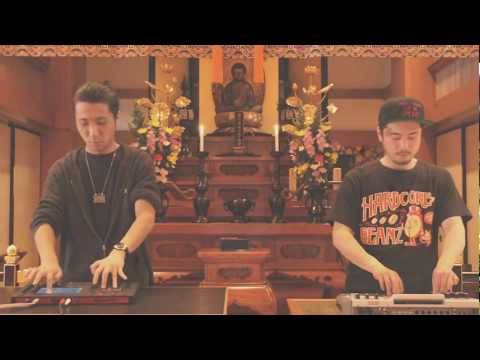 【MPC Session】Shogun Beatz × KO-ney