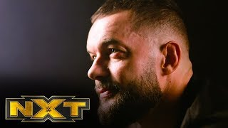 Finn Bálor is coming for Adam Cole's NXT Title: WWE NXT, Dec. 4, 2019