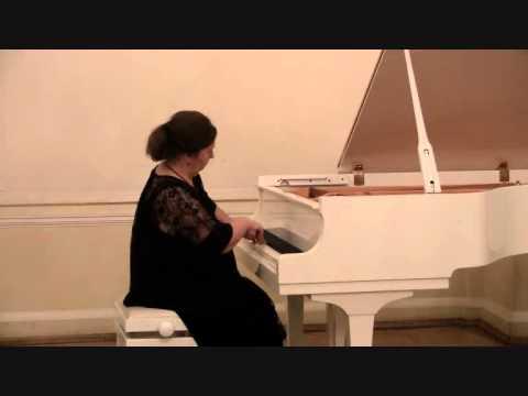 Моцарт Вольфганг Амадей - Рондо в турецком стиле (Соната №331 в A)