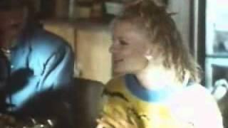 Shy People trailer (Cannon Films)