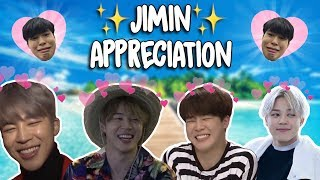 a video to make you fall in love with Park Jimin