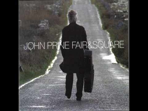 John Prine - Bear Creek Blues