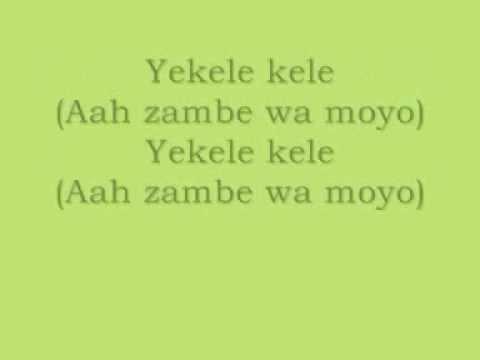 Uche Agu - My God Is Good Oh.. With Lyrics video