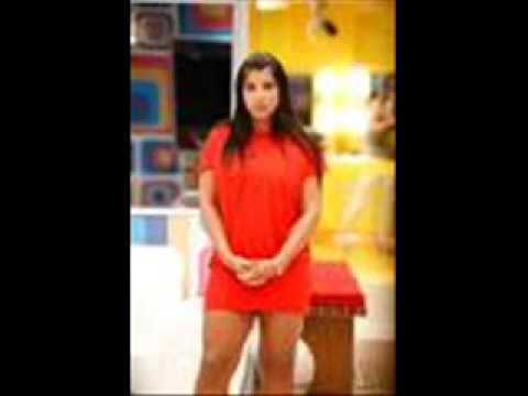 AMY AMY - Fernanda souza posa nua para revista masculina