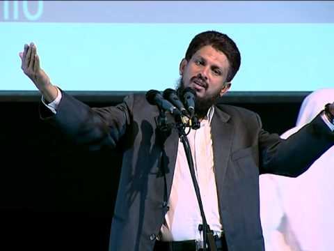 Mm Akbar - Dubai Holy Quran Award Speech 2013 - Part-03 video