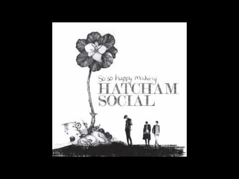 Hatcham Social - Berlin