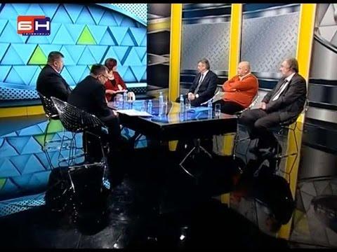 Селективан однос власти према општинама (20.02.2015.)