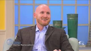 Hyde Park Renovations NBC Daytime TV Segment