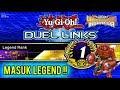 YUGIOH DUEL LINKS #6   LEGEND BERSAMA INZEKTOR !!