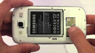 Samsung Galaxy S3 - A Closer Look
