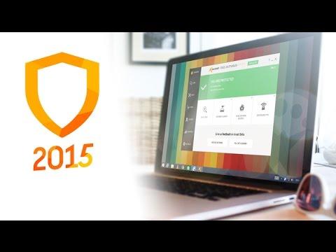 Cual es el mejor antivirus gratis del 2014-2015 HD