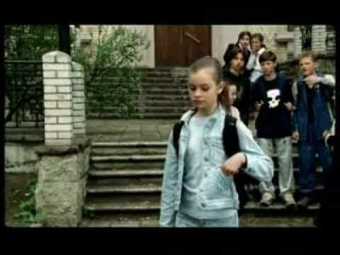Елизавета Вавилина о клипе Юрия Шатунова - Не бойся