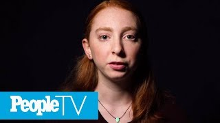 Parkland Student Lizzie Eaton Shares Experience: This Cannot Be True. This Cannot Happen. | PeopleTV