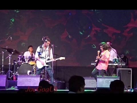 Rhythm and Blues  (Corazon Espinado)