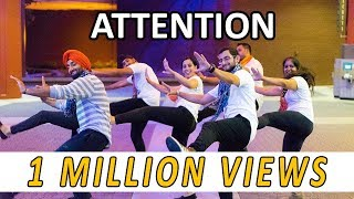 download lagu Bhangra Empire - Attention + Ho Gaya Talli Freestyle gratis