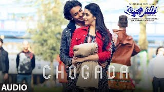 Chogada Full  Song  Loveratri  Aayush Sharma  Warina Hussain  Darshan Raval Lijodj Chetas