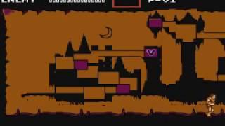 Castlevania 1 (No Whip Challenge) Part 1