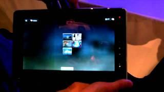 Надежный планшет от Toshiba - Folio 100 CAPA NEWS