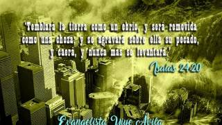 Profecías Bíblicas: Terremoto Mundial