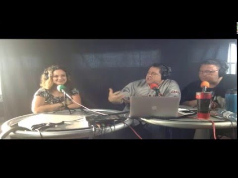 Epic Sports Radio LIVE! From The Grant Bar in Tracey May 13th