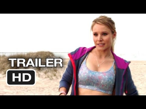 Writers Official Trailer #1 (2013) - Kristen Bell, Greg Kinnear, Jennifer Connelly Movie HD