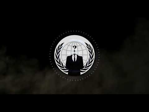 We are Anonymous, We are Legion, We do not forgive, We do not forget, Expect us.