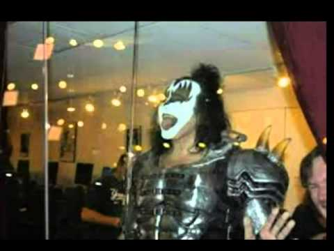KISS on Opie & Anthony (Gene Simmons, Paul Stanley, Ace Frehley, Peter Criss)