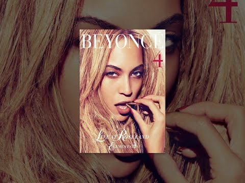 Beyonce: Live at Roseland: Elements of 4