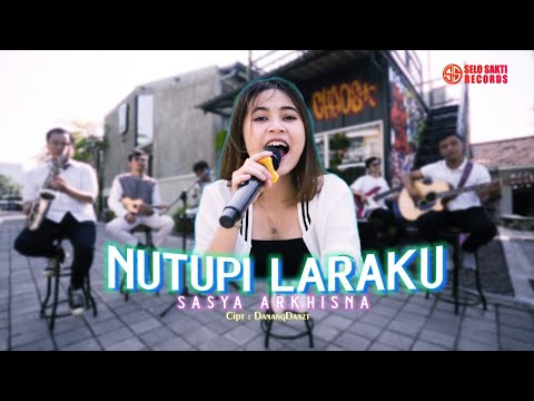 Download Lagu Sasya Arkhisna - Nutupi Laraku .mp3