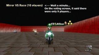 Mario Kart Wii - The