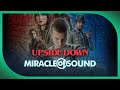 STRANGER THINGS SONG   Upside Down By Miracle Of Sound (Synthwave)