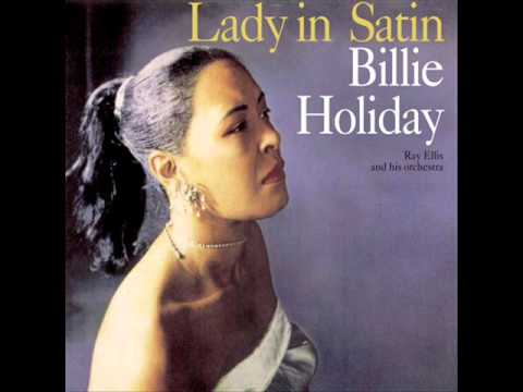 Billie Holiday - For Heaven