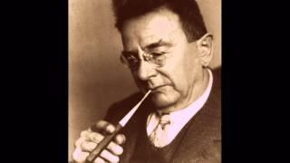 Franz Schmidt: Intermezzo from the Opera Notre Dame