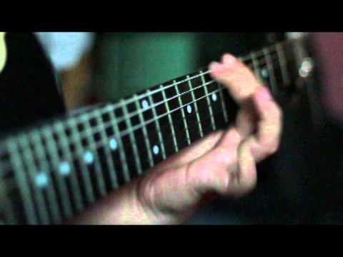 I Don't Belong Here - Cromok 2013 video