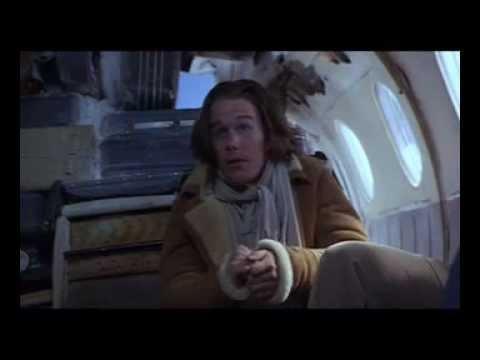 Viven (1993) de Frank Marshall (El Despotricador Cinéfilo)