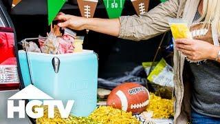 3 DIY Tailgate Slushies in a Bag - HGTV Happy