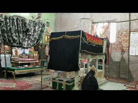 Dargah Shaheed e Salis 2019| Salana Majalis