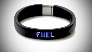 Nike+ Fuelband Unboxing & Overview