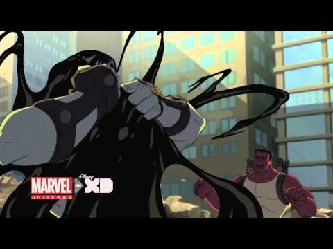Marvel's Hulk and the Agents of S.M.A.S.H. -