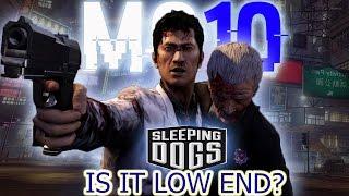 Sleeping Dogs #EP6 | INTEL HD 5500 | 4 GB RAM | i3 |