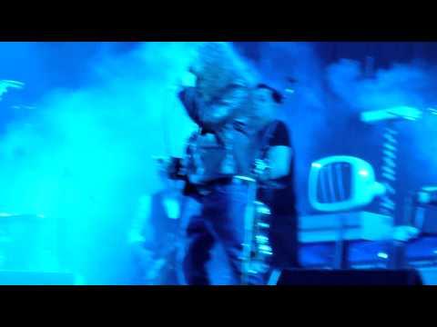 Jack White-Robert Plant - The Lemon Song (Lollapalooza 2015)