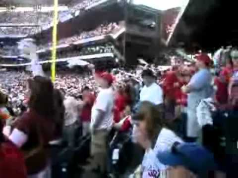 2011 PHILLIES PLAYOFF ANTHEM! ALL PHILLIES FANS REPOST THIS EVERYWHERE! LETS GO PHILLIES!! Check Me Out On Twitter, Facebook, Reverbnation, & Soundcloud! www...