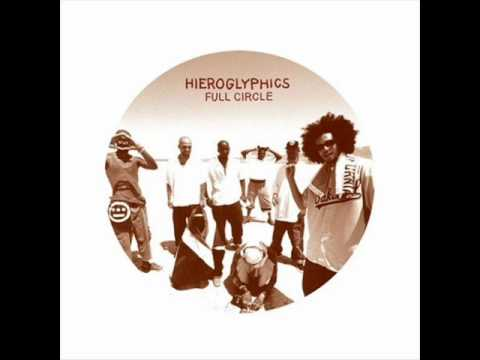 Hieroglyphics - Let It Roll