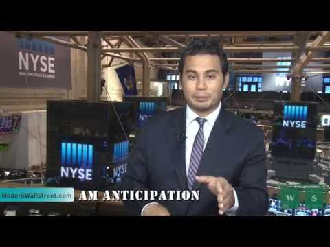 AM Anticipation: Stocks higher, Alibaba anticipation, Scotland votes NO