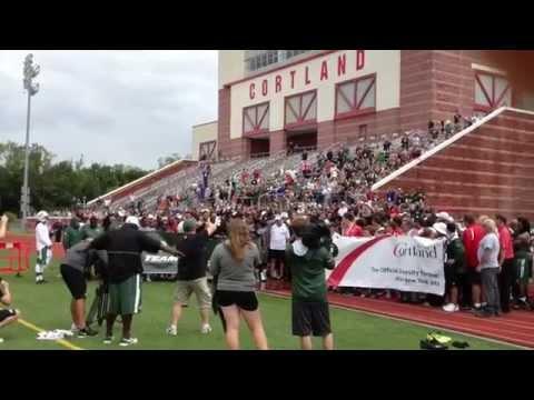 Jets take Ice Bucket Challenge