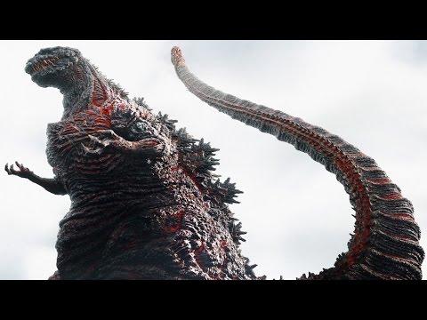 Shin Godzilla Roars Into US Theaters
