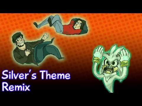 Silvers Theme - Game Grumps Remix