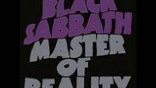 Watch Black Sabbath Lord Of This World video