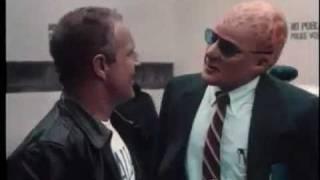 Alien Nation (1988) - Trailer