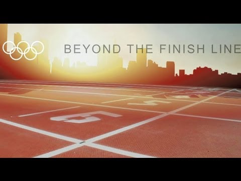 When an athlete crosses the finish line at an Olympic Games, the story of those Games is far from over. Today, Olympic legacy, what's left behind, is just as...
